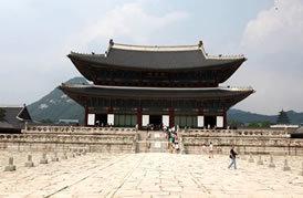赴韩整形宝典:术后轻旅之景福宫