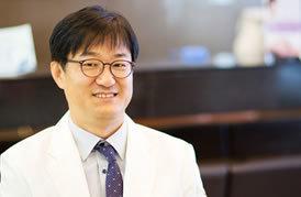 專訪安炳俊:能力不行的醫生才去中國做手術