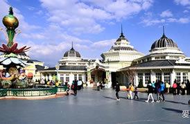 赴韩整形宝典:不能错过的旅游景点