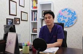 專訪金尚佑:術后留韓觀察能降低失敗風險