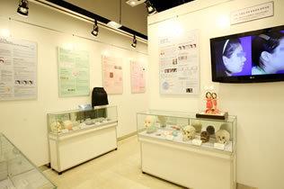 韩国BK整形医院博物馆