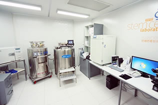 韩国巴诺巴奇整形医院检测室