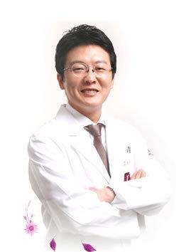 韩国ITEM整形医院-金振星