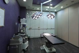 韩国TopClass整形外科手术室