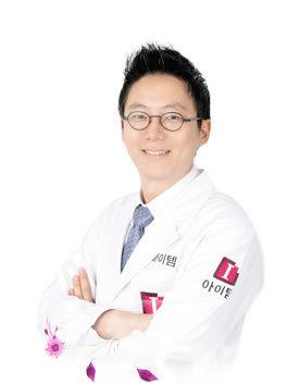 韩国ITEM整形医院-李进禾