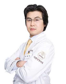 韩国丽珍整形医院吴铭埈