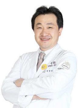 韩国丽珍整形医院-徐庆成
