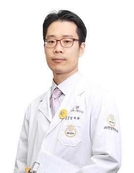 韩国丽珍整形医院-金载华