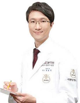 韩国丽珍整形医院-崔东一