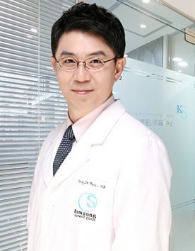 韩国江南三星整形外科-朴英进