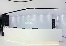 韩国欧佩拉OPERA整形外科