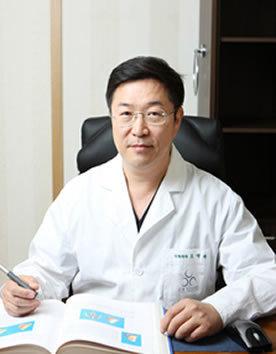 代表院长-吴荣焕