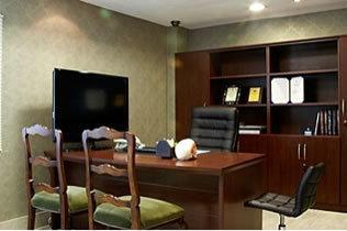 韩国JELIM整形外科医院咨询室