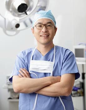 韩国德琳整形医院金贤硕