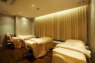 韩国HUSHU牙科皮肤医院护理室