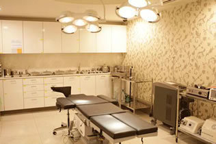 韩国MeTop整形医院手术室