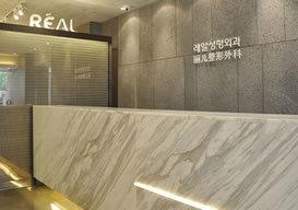 韩国REAL整形外科