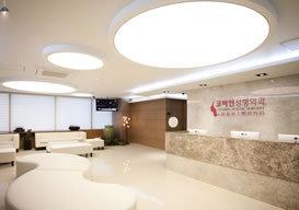 韩国眼鼻美人整形外科