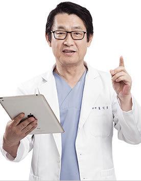 韩国BIO整形外科医院洪星杓