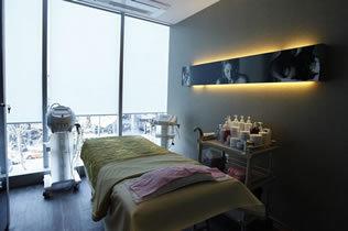 韩国KOREA整形医院皮肤护理室