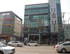 韩国EVE整形医院