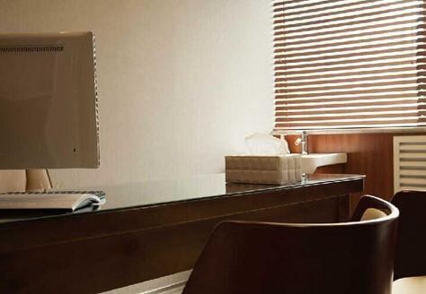 北京美憬整形医院咨询室