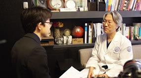 郑钟必:韩国整形医生至少要培养14年