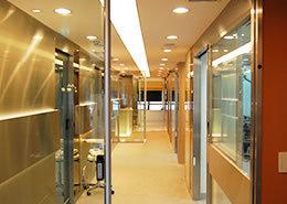 韩国4月31日整形外科走廊