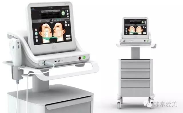 美国Ulthera超声刀图片