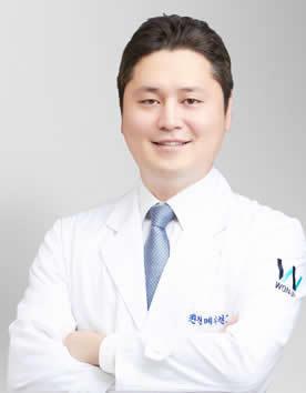 韩国原辰整形外科-朴灿英