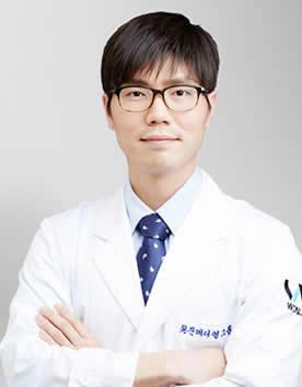 韩国原辰整形外科-林桢泽