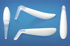 硅胶假体二段式、三段式隆鼻有什么区别?
