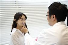 韩国颧骨缩小整形有后遗症吗?