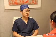 韩国双眼皮修复案例对比,医院不同差很大!