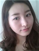 韩国脸部脂肪填充整形案例日记_术后