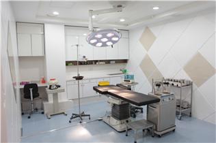 韩国will整形医院手术室
