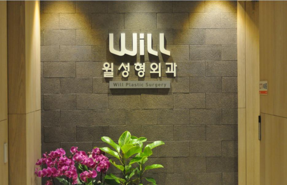 韩国WILL整形外科