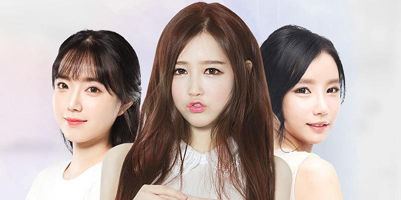 韩国ID整形医院揭秘埋线双眼皮怎么做效果更持久