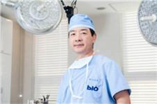 去韩国半岛医院找曹仁昌修复双眼皮价格是多少?