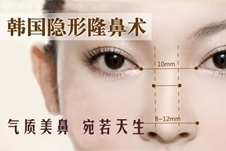 《WILL医院揭秘》第2集:无痛隐形隆鼻术,守护你的变形秘密