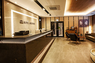 韩国ROVL劳波儿医院