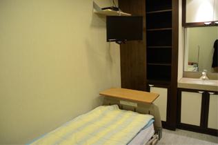 JJ洪镇柱整形外科入院室照片