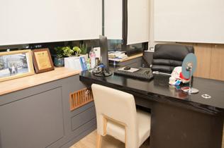 菲斯普乐斯整形外科商谈室照片