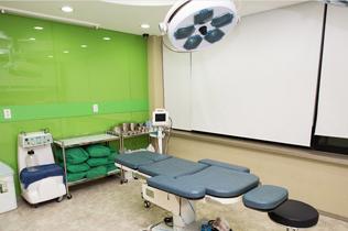 菲斯普乐斯整形外科手术室照片