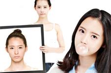 全脸脂肪干细胞移植,韩国填的确实自然!
