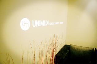 韩国UNIMEDI整形外科