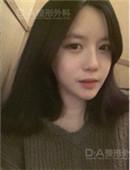 网友分享 韩国DA面部轮廓真实经历_术后