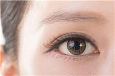 希克丽与歌柔飞双眼皮修复案例对比哪个好?