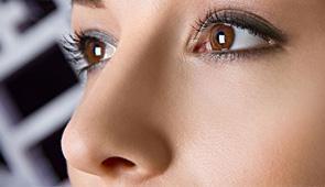 亚洲女性鼻部特点