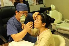 韩国TL和GNG医院,谁做v-line手术效果更自然?